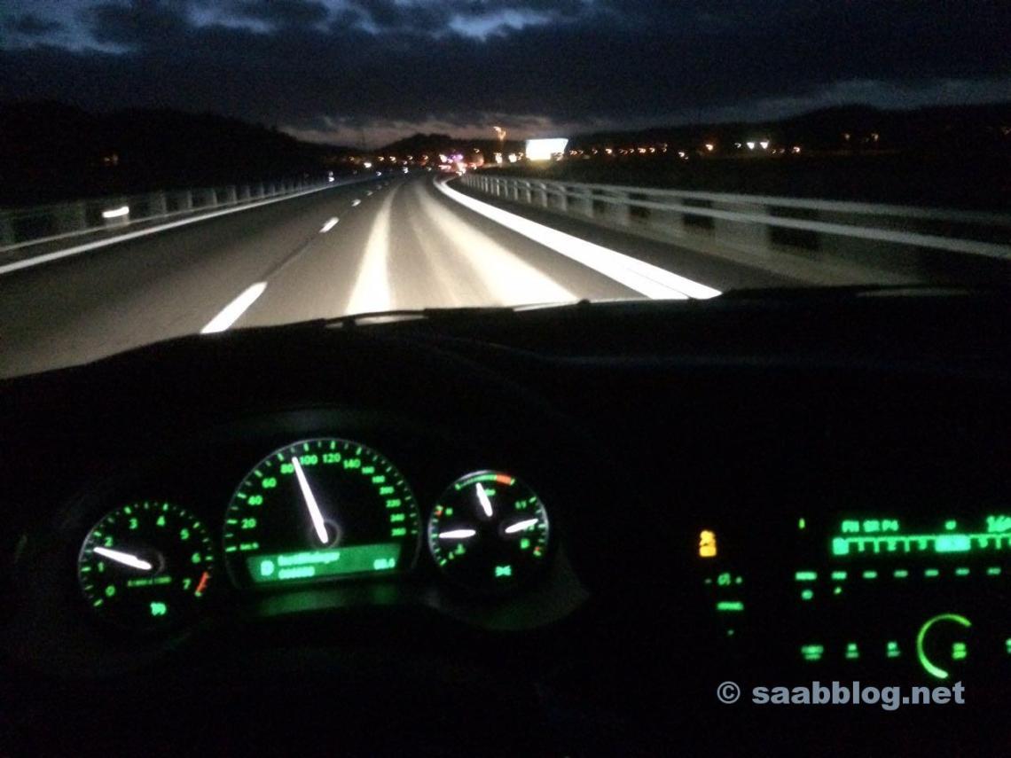 Sulla strada per Goeteborg
