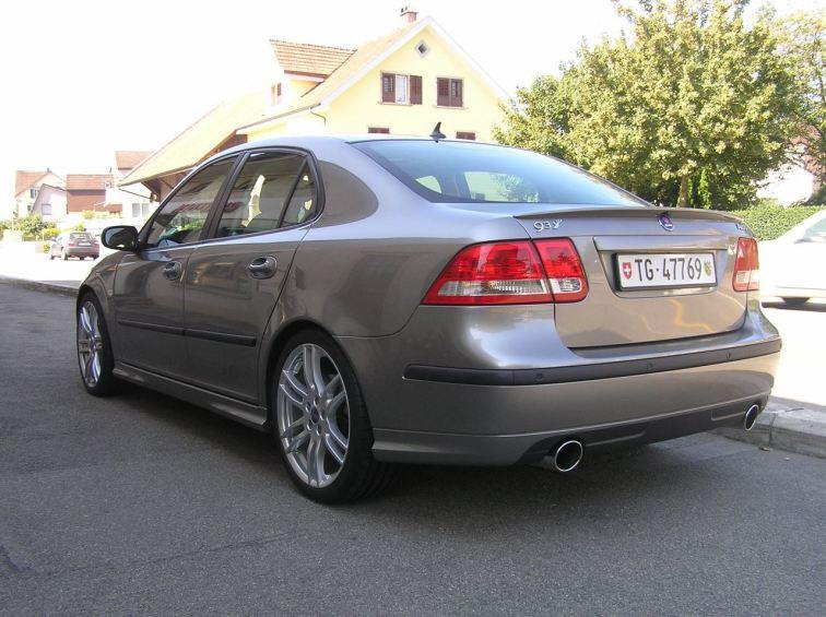 Saab 9 3 2004
