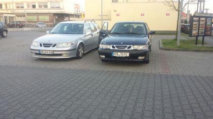 Saab 9-3 Kauf