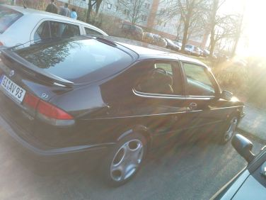 Saab 9 3 Force