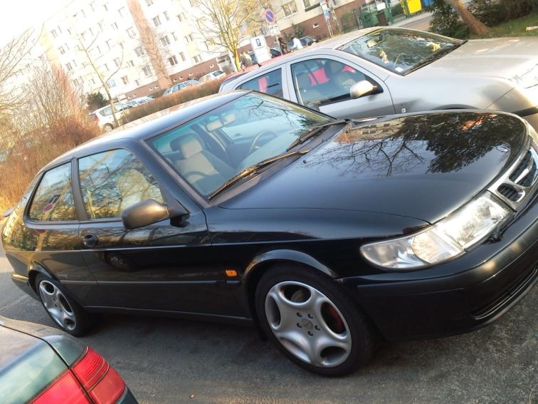 Saab 9 3 Force