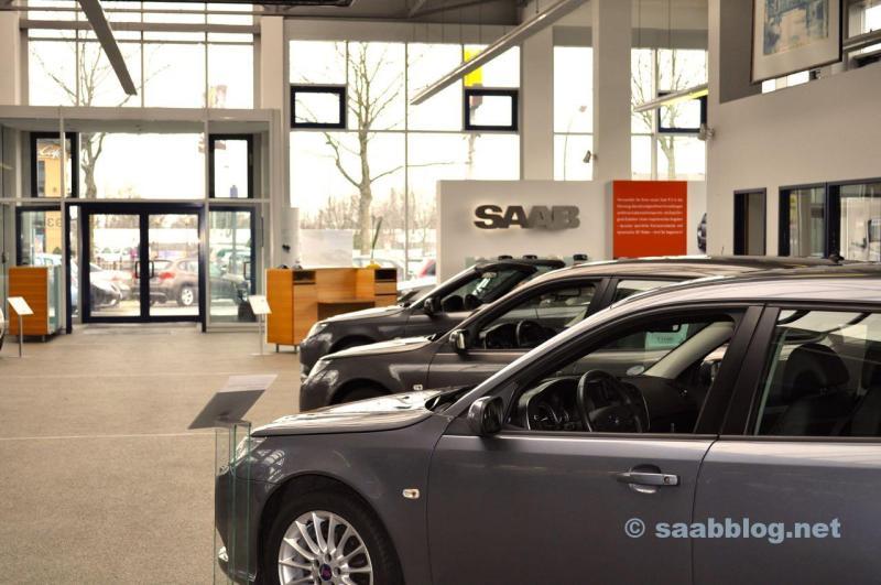 Saab Zentrum Bonn, Kunert Automobile AG