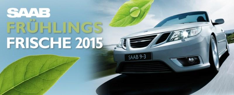 Saab primavera frescura 2015