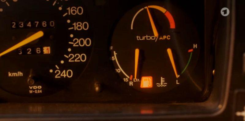 Saab 900 nel film