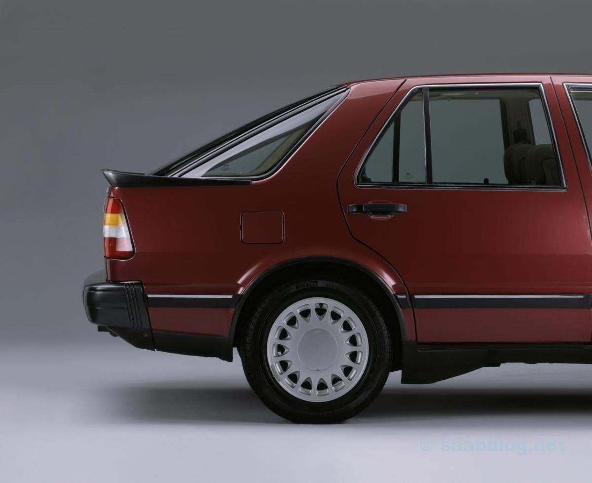 Saab 9000 CC - where are the survivors?