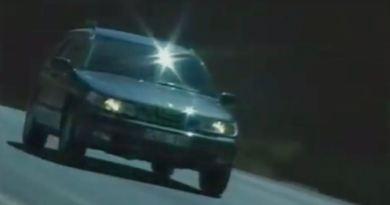 Saab vs. Future. Barcelona 1999!