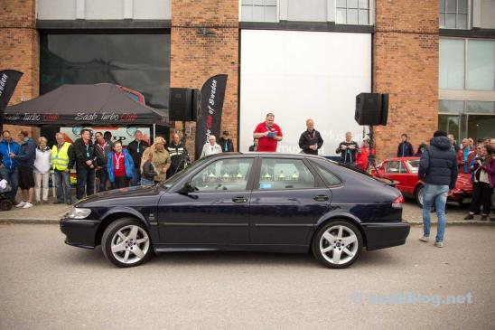 The winner (from Germany) in the NG900/OG9-3 category