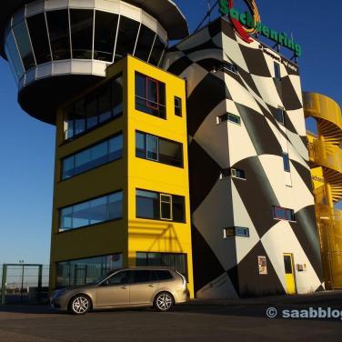 Image 5. Sachsenring. Photo de Heiko.