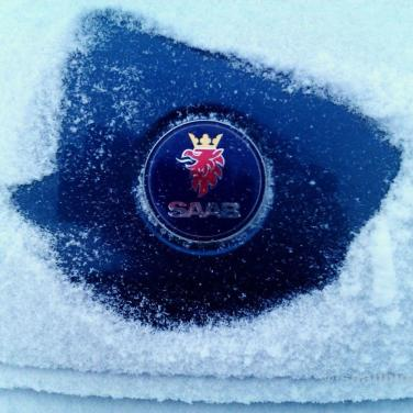 Bild 7. Saab. Bild von Maik.