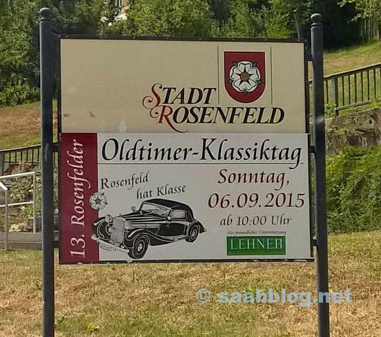 Vintage Classic Days Rosenfeld