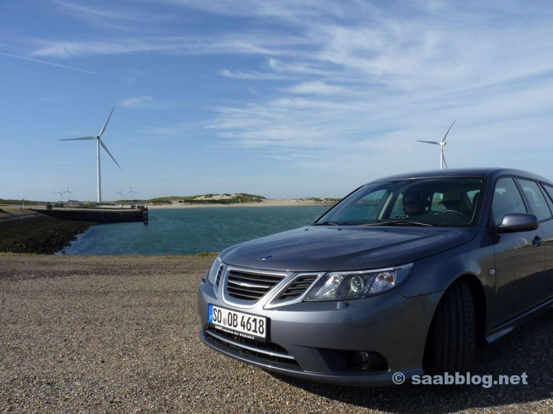 Historia de Saab de Markus