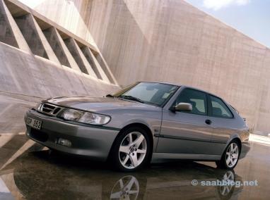 Saab 9-3 I. Mindestens 20 % sicherer als der Durchschnitt.