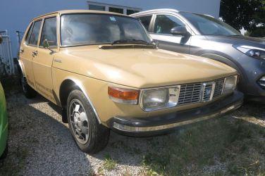 Saab ... innovatie in series.