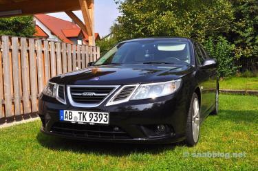 Saab 9-3 2011 1.8t