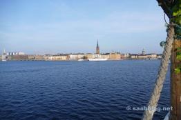 Impressões de Estocolmo