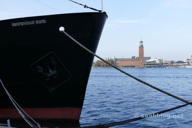 Stockholm Impressionen