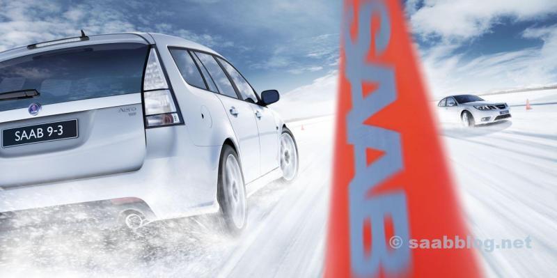 Saab - Sieger beim Deutschland Test
