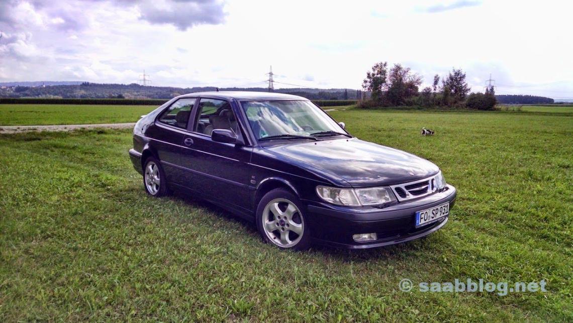 Saab 9-3, Serie 1