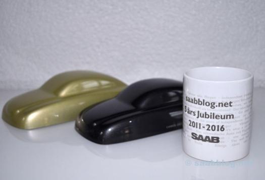 Jubiäums Tasse (Prototyp)