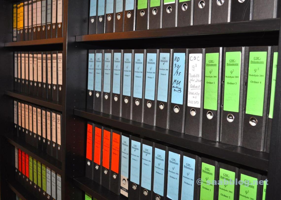 COC Saab Archiv