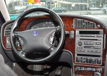 Pauls Cockpit.