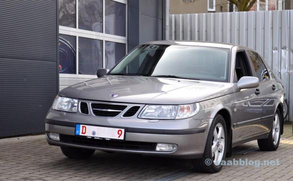 Arco Saab 9 5