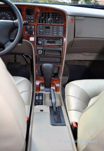 Saab 9000 2.0t Годовщина, интерьер Pamirbeige.