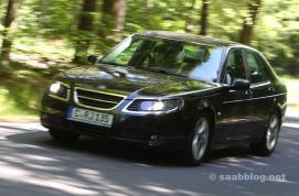 Las impresiones salen de los amigos de Saab Sajonia 2016