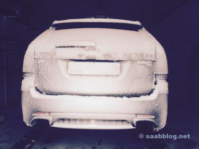 TX Winter Impressionen