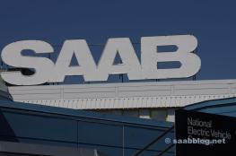 Noch Saab. Aber eben auch NEVS.