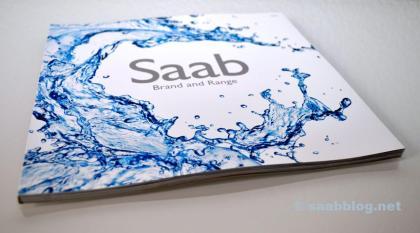 Saab Brand & Range 2012