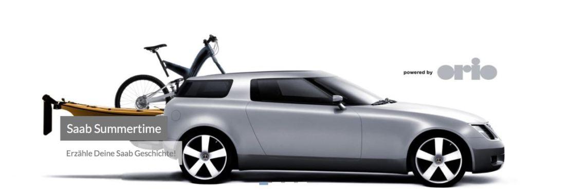 Saab Summertime