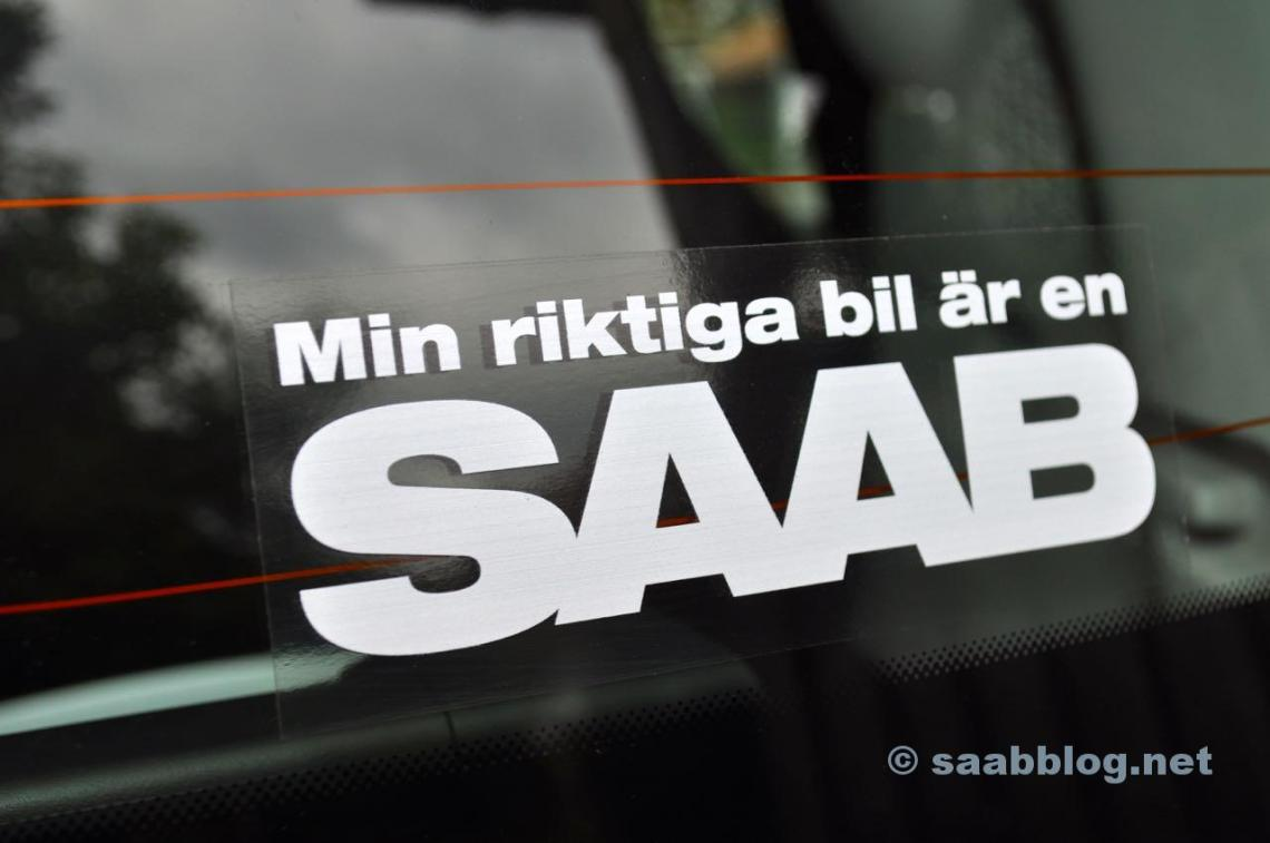 Distance en saabs Saab