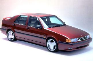 Saab Ecosport Studie. Bild: Saab Automobile AB