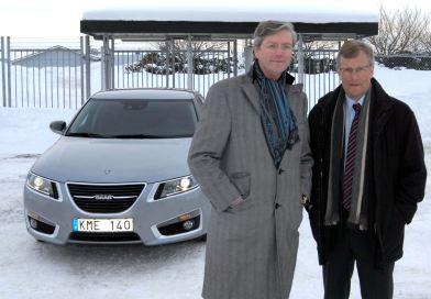 Jahresausblick 2017 – aus Saab Sicht.