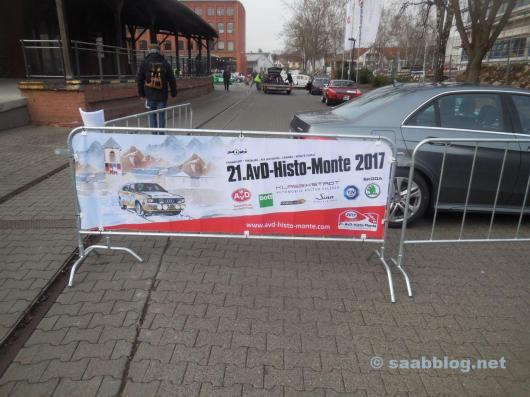 Die Klassik Stadt ruft zur Histo Monte 2017.