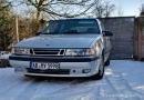 Saab Youngtimer im Winter. Ein Selbstversuch (2/2)