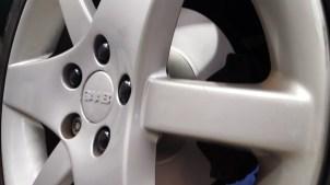 """9³ 2.0HOT 205 Hp. Aero Cabriolet """"Turbo Aniversario"""". (MY02) Photo Credit: Marco"""