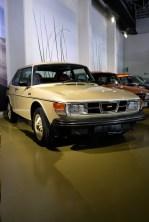 Återställd 99 Turbo Bild: JFK