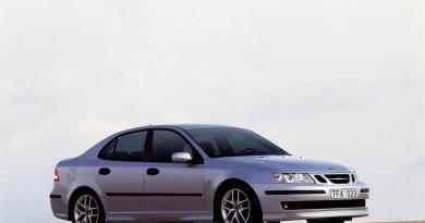 Marktcheck. Saab 9-3 II Gebrauchtwagenpreise (bis MY 2007)