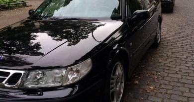 Minha história de Saab - Amor infinito de Saab
