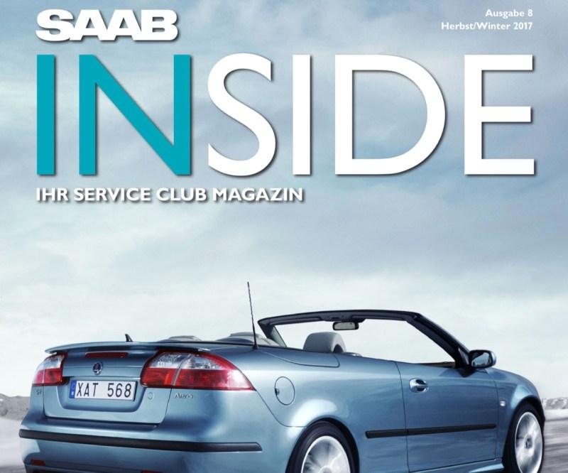 Saab Saab Inside