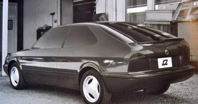 Saab-project 102 1988