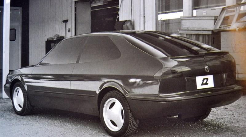 Proyecto Saab 102 1988
