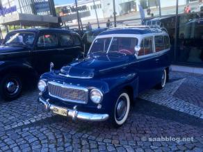 Volvo Museum Hisingen