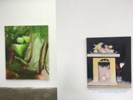 Exposição em Leipzig