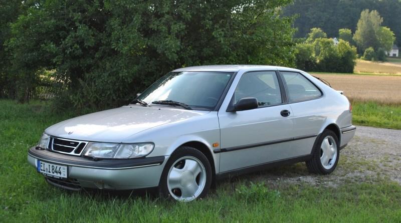 Saab 900 1996