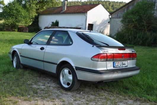 Saab 900 II 1996