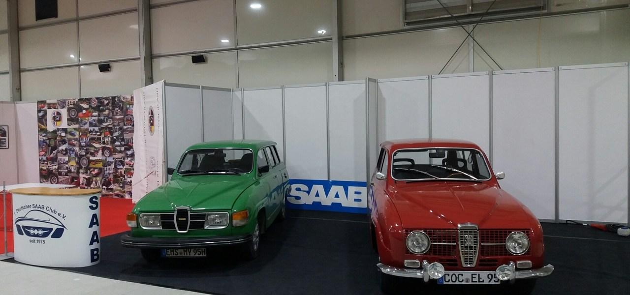 Saab - ¡una marca que electrifica!