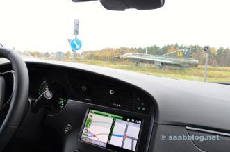 Saab trifft Saab